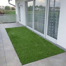 "Garden Patio Yard Grass Mat Carpet Indoor Outdoor Decor Runner Rug 20"" x 59"""