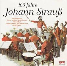Strauss, Johann (Sohn) 100 Jahre (1999, Weltbild).. [2 CD]