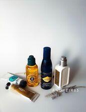 L'OCCITANE Hand Cream Verbena Body Lotion Shower Oil Essential Water Shea SET 1