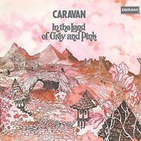 "Caravan - In The Land Of Grey And Pink - Reissue (NEW 12"" VINYL LP)"