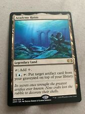Magic the Gathering, Academy Ruins, Double Masters, Nm
