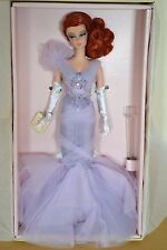 2015 Gold Label Silkstone BFMC LAVENDER LUXE Barbie - BRAND NEW