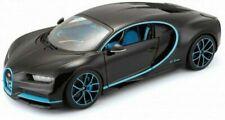 Voitures miniatures Bburago Bugatti