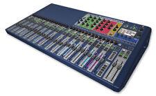 Soundcraft Pro Audio Mixers for Studio/Recording