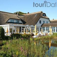 Insel Rügen 6 Tage Putbus-Wreechen Reise Hotel Wreecher Hof Gutschein 4 Sterne