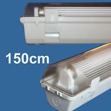 Bioledex DOLTA-EVG Feuchtraumleuchte 1-fach für 36W Leuchtstoffröhre
