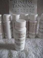 Lot of 5 VISAGE NATUREL Sunless Tanning Airbrush Spray Tan Refill Liquid Sealed