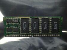 FANUC A20B-2902-0080 MODULE - F16B FROM 4M SRAM 512K MEMORY