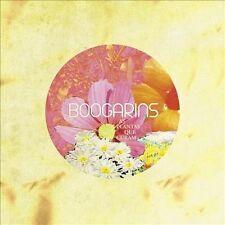 As Plantas Que Curam by Boogarins (CD, Oct-2013, Fat Possum)