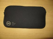 Pod Technical neopod Stethoscope Case - Black.