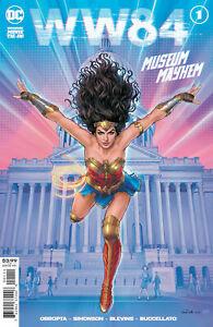 Wonder Woman 1984 #1 | Select Main & Variant Covers | DC Comics NM 2020