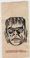 """Frankenstein 1960's Universal Monsters Iron-on T-shirt Transfers 3""""x5"""" 072120DBE"""