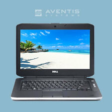 Dell Latitude E5430 Core i5 2.7GHz / 4GB / 100GB SSD/ Win 10 / DVD-RW/ 1 YR WNTY
