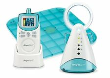 Angelcare AC401 Movement Sound Baby Safety Monitor Sensor Pad Audio Receiver