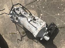 Nissan 370Z Automatic Gearbox