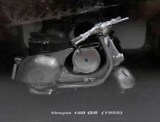 Vespa 150 GS 1955 Motor Scooter 1/32 Scale w/Display Box