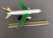 "Vintage Boeing 767 Scale Model Airplane 11"" X 10"""