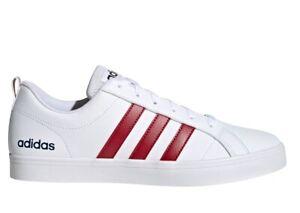Zapatos de Hombre adidas H02018 Zapatillas Bajas Gimnasia Deportiva Piel