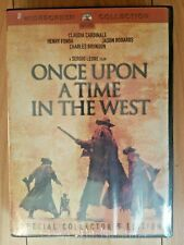 Once Upon a Time in the West Special Collectors Edition Widescreen (Dvd Set New)