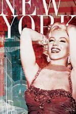 Marilyn Monroe - New York - Bernard Of Hollywood - Poster 61x91,5 cm
