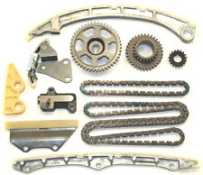 Timing Chain Kit & Oil Pump Drive Set 03-07 Honda Accord CRV ELEMENT 2.4L KA24A1