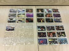 Trading Cards 1983 Knight Rider Tv Show
