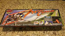 "NEW Air Hogs Wind Chaser - 49 MHZ Remote Controlled Stunt KITE 18"" - Never Used"