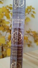 A Clockwork Orange - Easton Press - SEALED - Anthony Burgess
