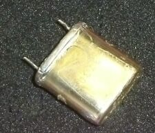Quarz Kristall 399,9010  Khz