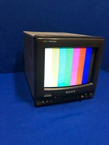 SONY Triniton Color Video Monitor PVM-9220ME. TOP ZUSTAND.