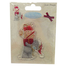 Me to You Christmas Clear Stamps - Presents
