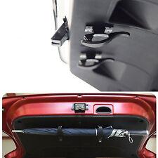 Car Multi Purpose Trunk Lid umbrella holder hanger DIY Easy Quick installation
