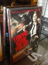 Tokyo Gore Police One Point Five (DVD)_2-Disc Set! Yoshihiro Nishimura, NEW!