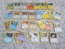 Pokemon Card Bundle including RARE & HOLO Shiny Cards Zebstrika Zekrom Yanmega