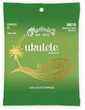 Martin Ukulele Premium Concert