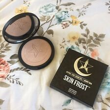 Jeffree Star Manny MUA Skin Frost Highlighter 'Eclipse' BNIB Authentic w/ Proof