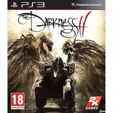 The Darkness II PS3 PlayStation 3 Play 3 5026555407038
