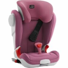 Booster Seat (15-25kg)
