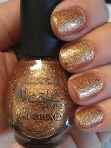 New Nicole By OPI Disco Dolls Kardashian Kolor Nail Polish  Authentic & Rare
