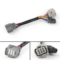 Obd1 To Obd2 8-Pin Distributor Adapter Jumper Harness Dizzy For Honda Acura E3