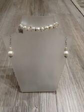 Brand New Bracelet And Earrings