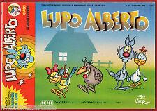 LUPO ALBERTO 51 - ACME settembre 1989