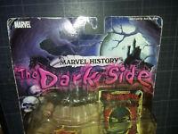 Marvel History Dark Side Dormammu Action Figure Docteur Strange previews TOY BIZ