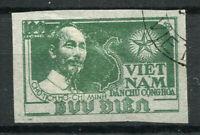 Vietnam 1951 Mi. 5B Gestempelt 100% 100D, Ho-Chi-Minh-Stadt