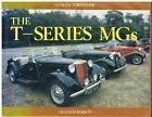MG MIDGET TA TB TC TD TF1250 TF1500 '36-55 DEVELOPMENT & PRODUCTION HISTORY BOOK