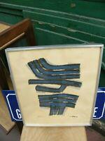 Lithographie Raoul Ubac 1910 1985 Nouvelle Ecole de Paris 93/100