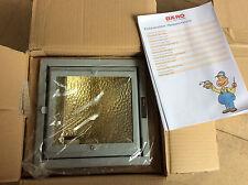 BÄRO Einbauleuchte Intara Pegasus Wall 100Watt MBFL/018 NEU & Original verpackt
