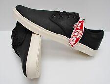 Vans Ludlow Boot Black Turtledove VN-0OKY810 Men's Size 11