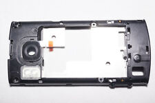 Nokia 6700s Slide D-Cover Assembly Black Mittelgehäuse