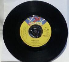 """ELO - vinyl 7"""" -  Confusion"""